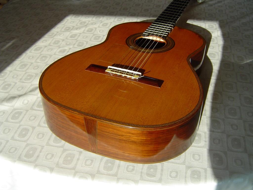 Firenze-guitaren