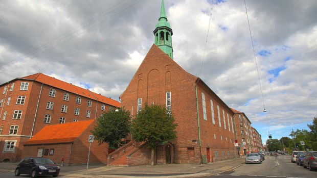 Allehelgens Kirke